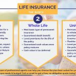 4 Benefits of Permanent Life Insurance