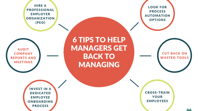 9 Time Management Tips We Need at Work